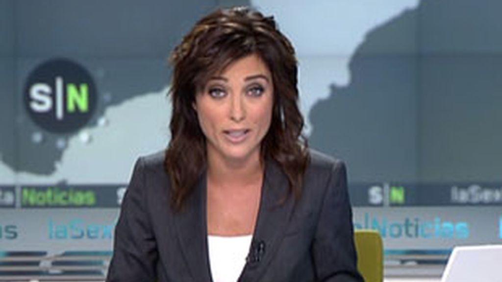 Helena Resano pide disculpas al PP en La Sexta.