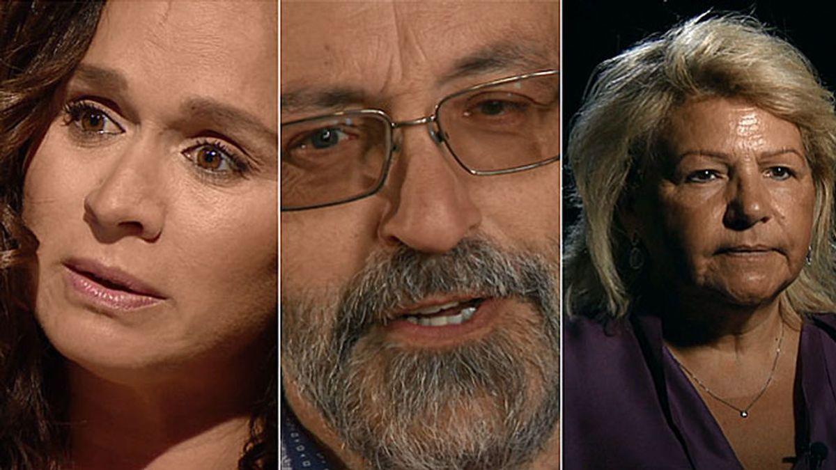 Los grandes olvidados: Hablamos con víctimas de atentados terroristas