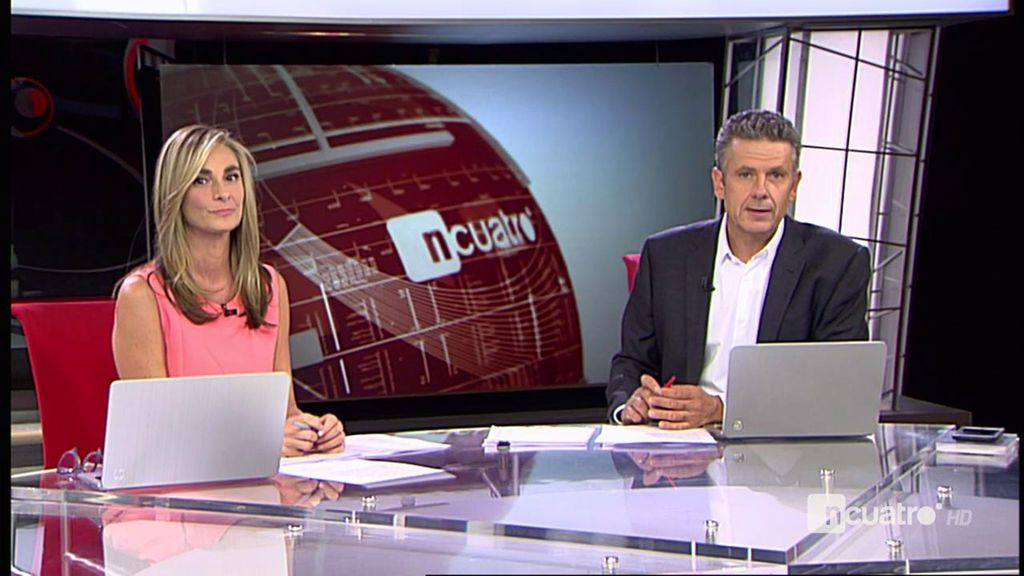 Noticias Cuatro Fin de Semana
