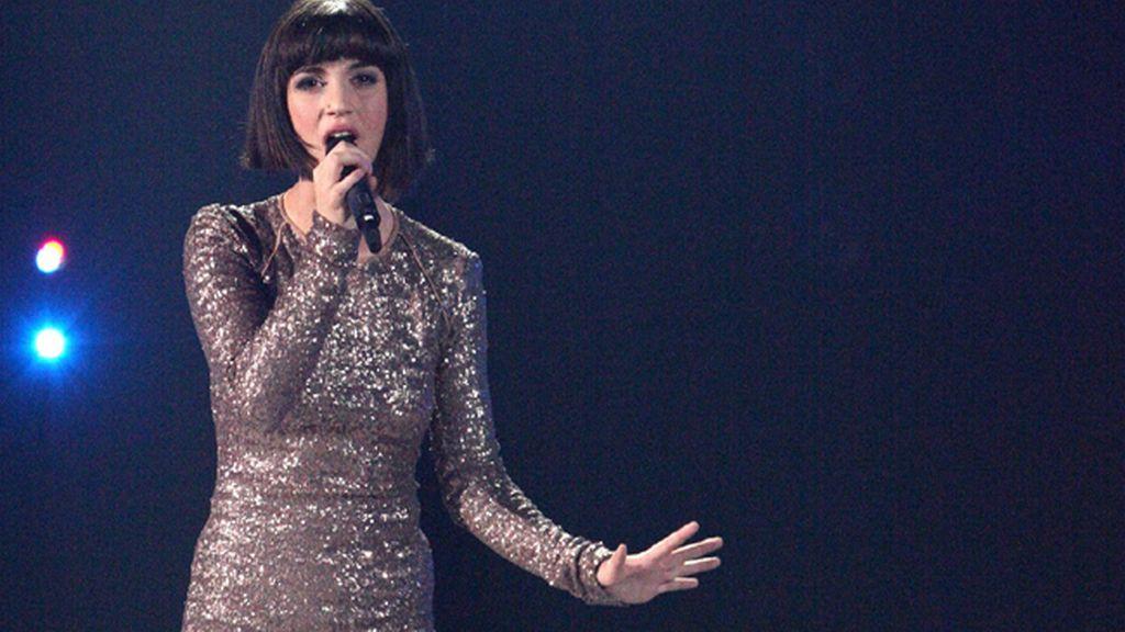 Eurovisión 2011. Austria
