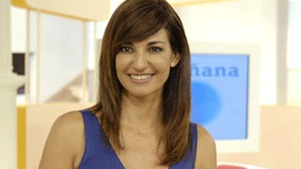 Mariló Montero, nueva presentadora de las mañanas de La 1.