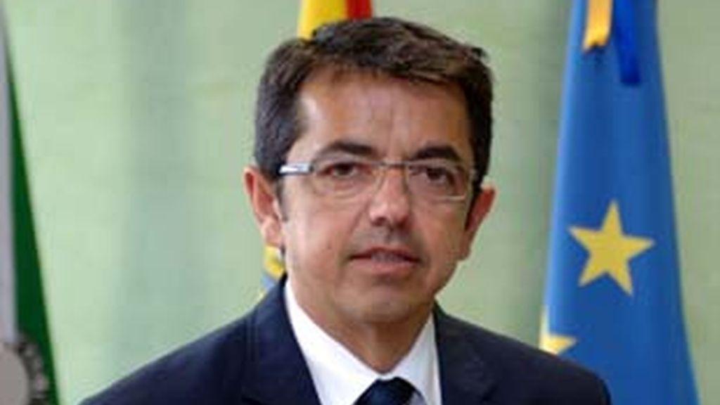 Pablo Carrasco, director general de RTVA.
