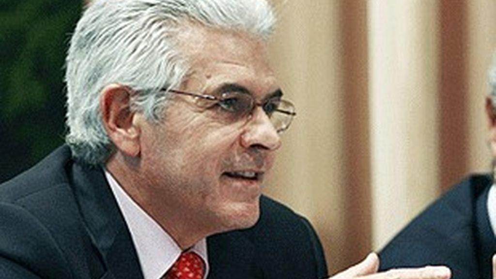 El secretario de Estado de Telecomunicaciones, Francisco Ros