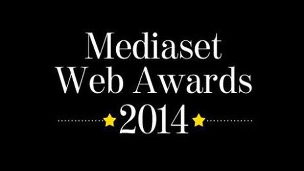 Mediaset Web Awards