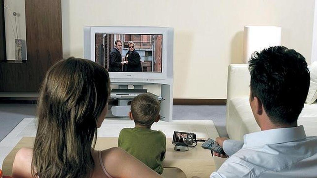 Consumo televisivo