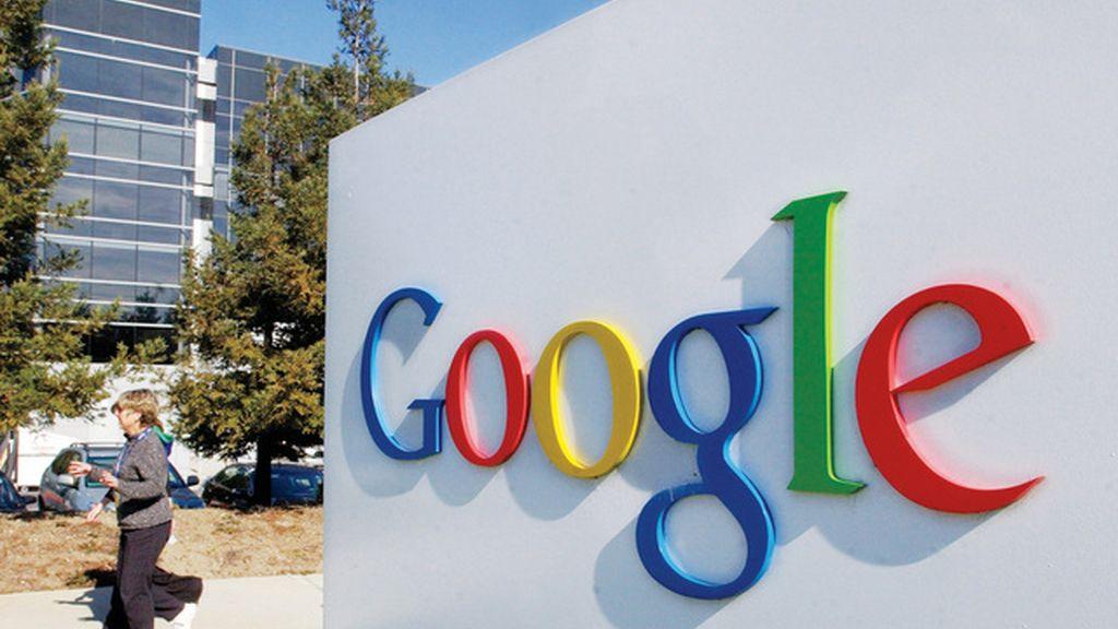 Multa de 900.000 euros a Google por su recogida de información de usuarios