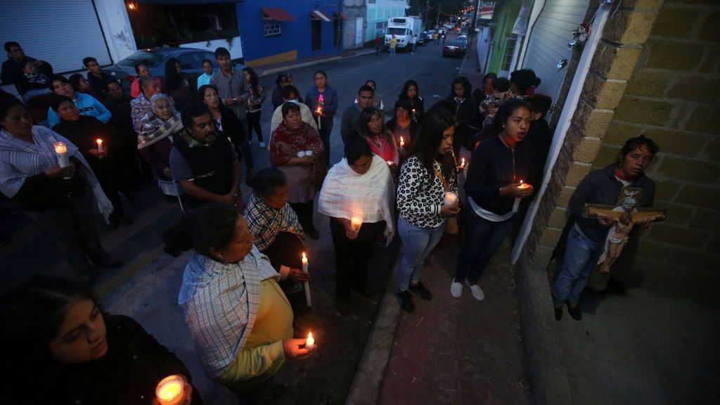Aumenta a 307 la cifra de muertos a causa del terremoto en México