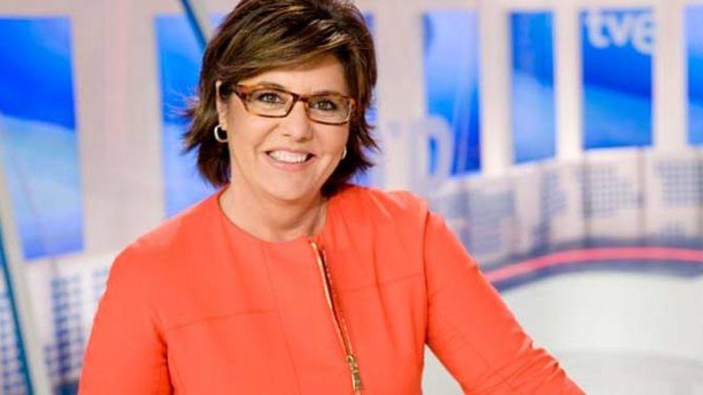 María Escario