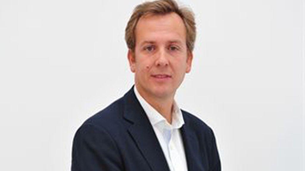 Guillermo Mercader, nuevo director general de Yomvi