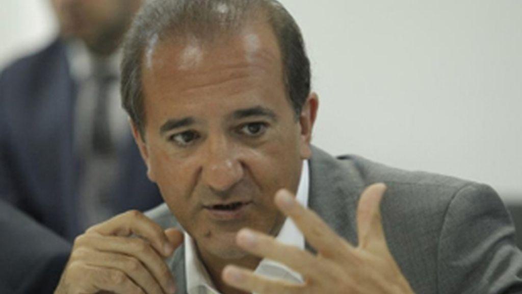 José Miguel Contreras, presidenta de UTECA.
