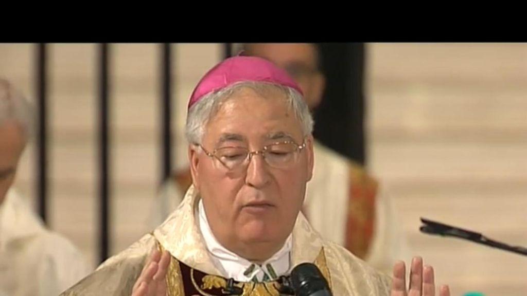 Obispo de Alcalá de Henares