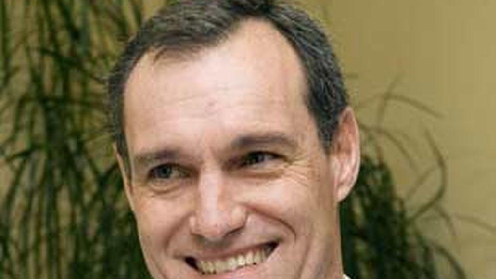 El consejero delegado de Antena 3, Silvio González.