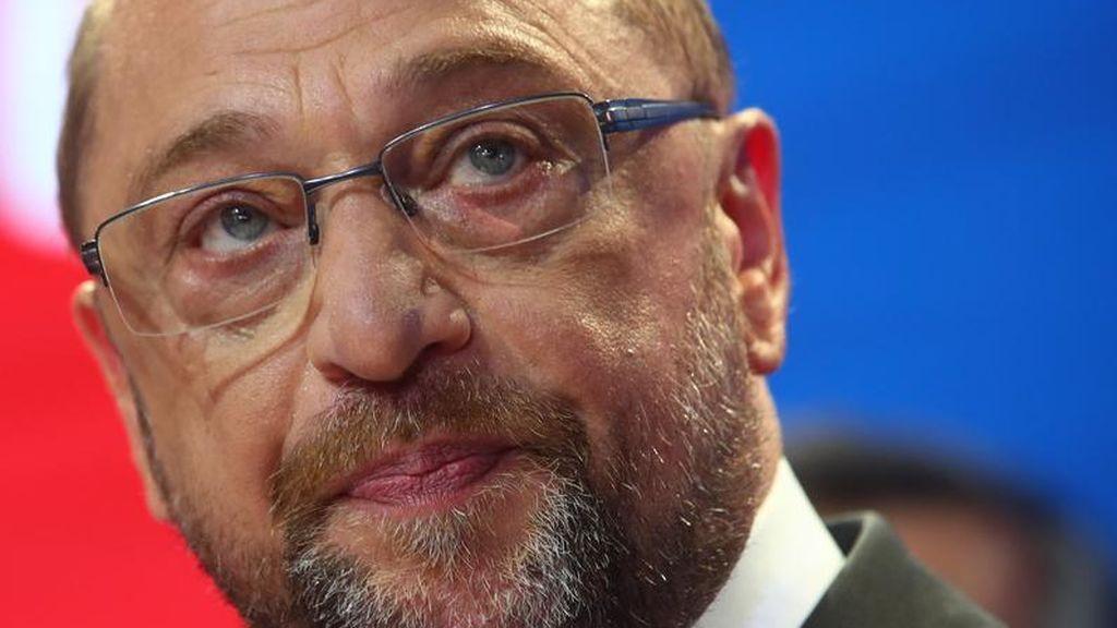 Martin Schulz, la última víctima socialdemócrata de Angela Merkel