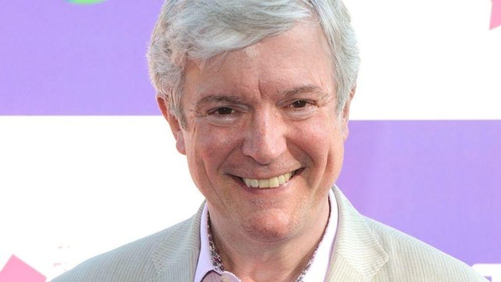 Tony Hall, BBC