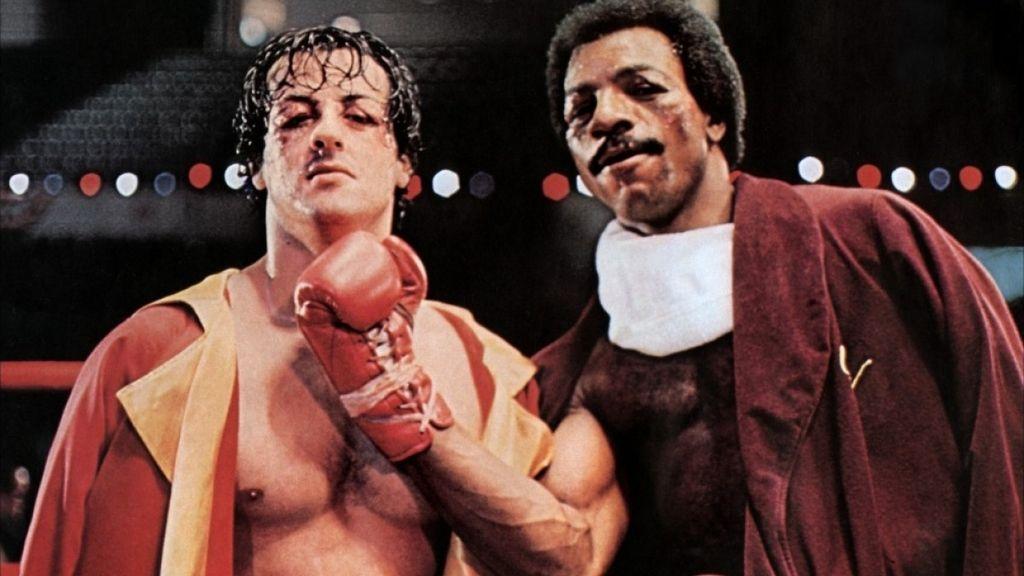 'Rocky Balboa'