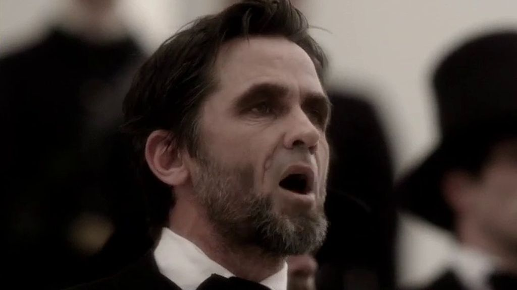 National Geographic Channel presenta 'Killing Lincoln'