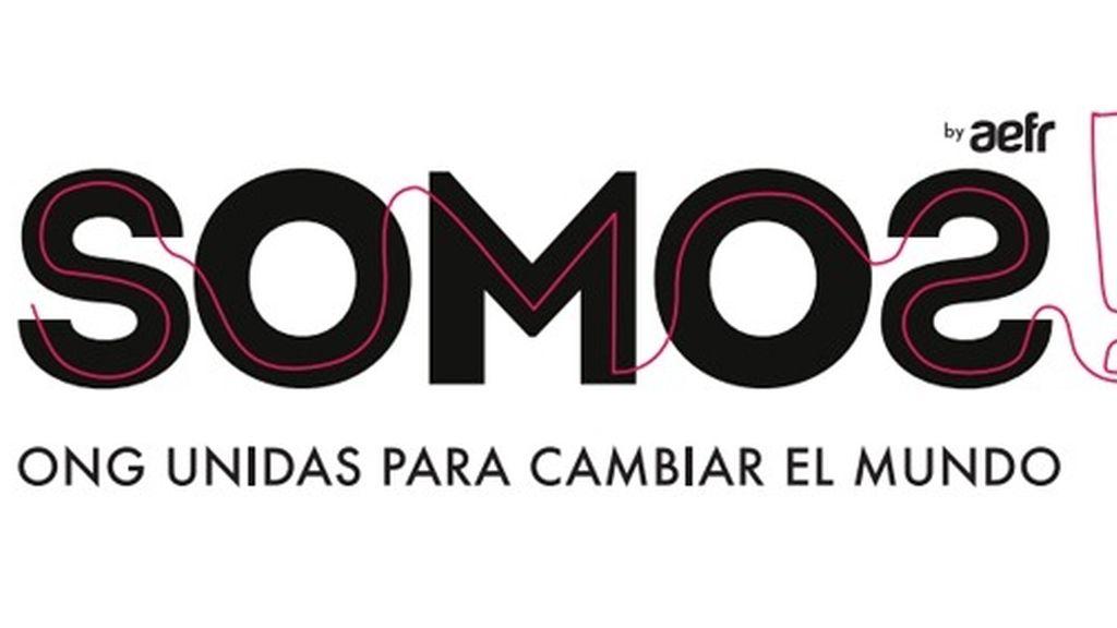 Logo SOMOS blanco