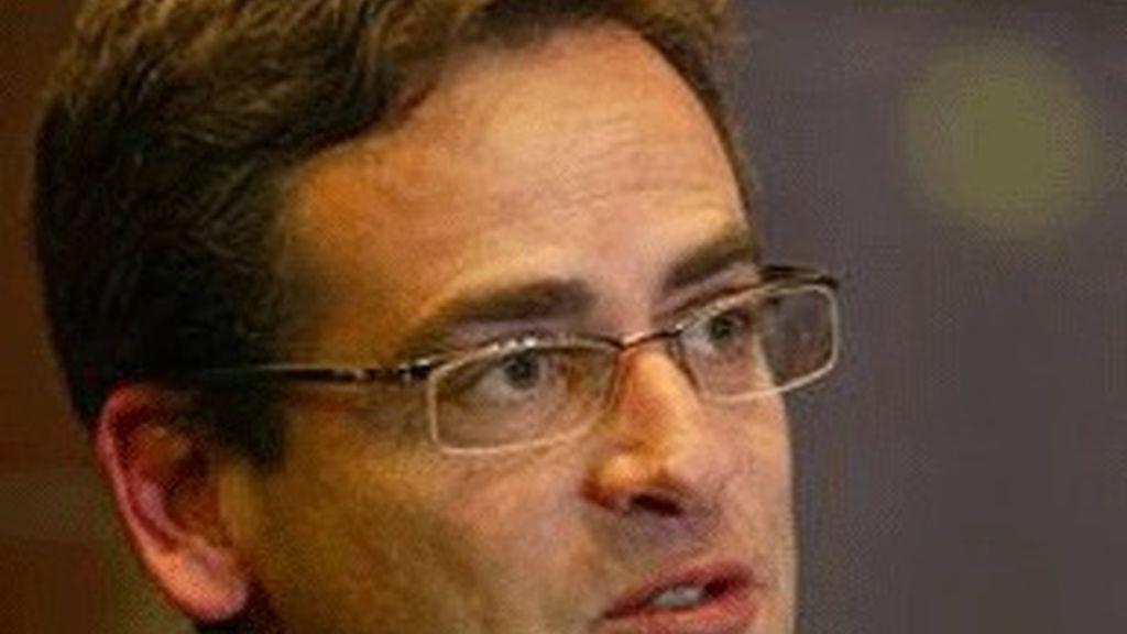Antonio Basaoigi, presidente del PP vasco.