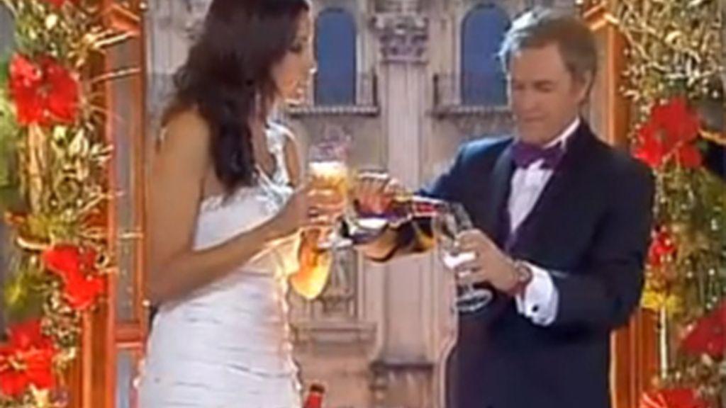 La polémica publicidad de cerveza en Canal Sur.