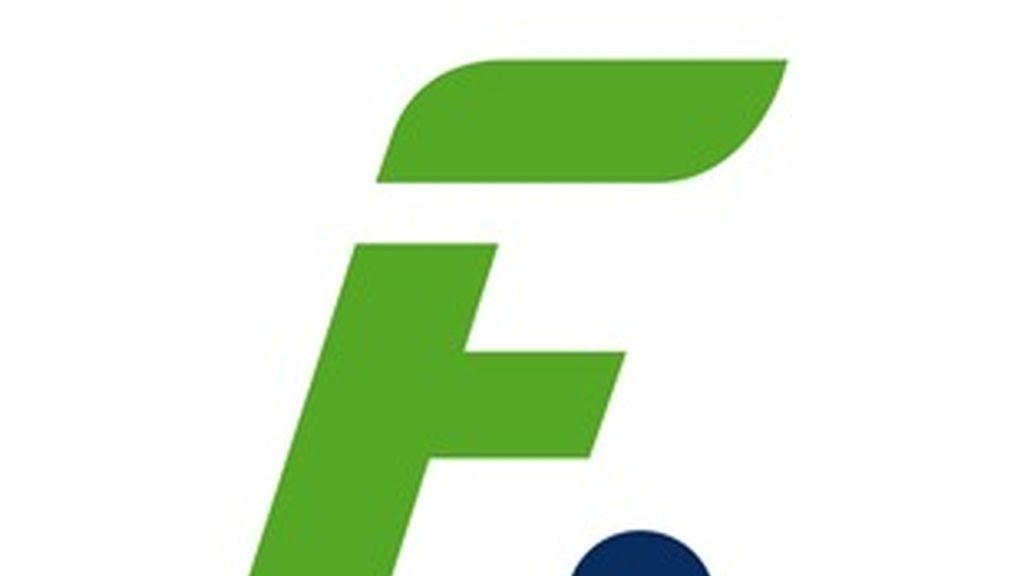 Nuevo logotipo de FDF.
