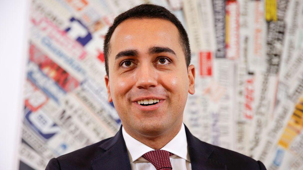 El Movimiento 5 Estrellas ya tiene cabeza de lista para las próximas elecciones italianas