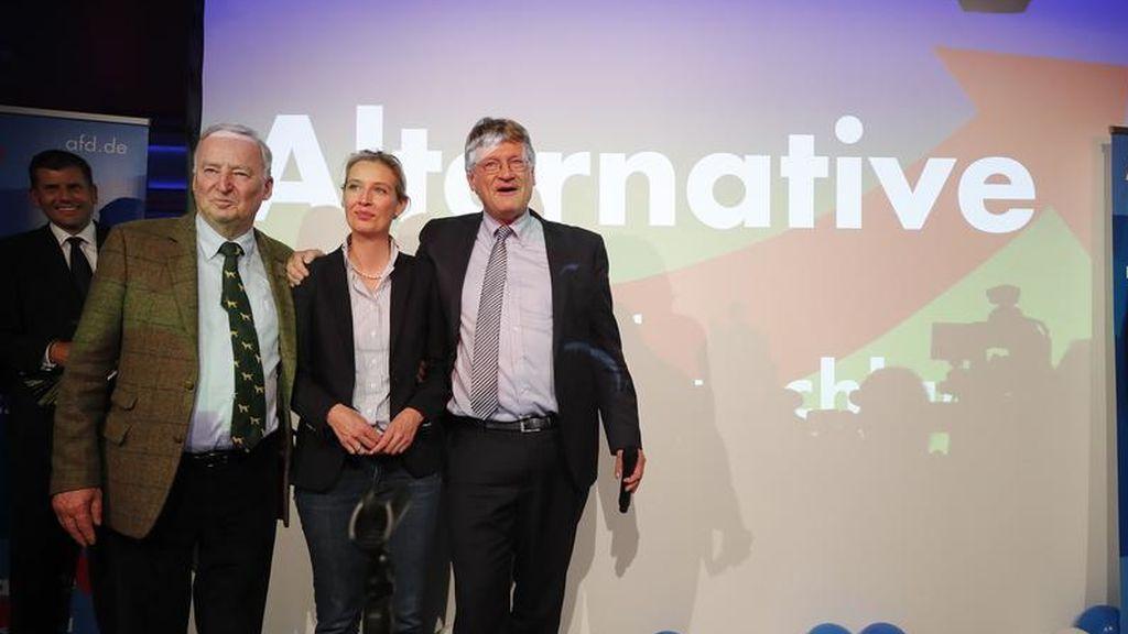 Orígenes de AfD, primer partido ultraderechista que entra en el Bundestag en décadas