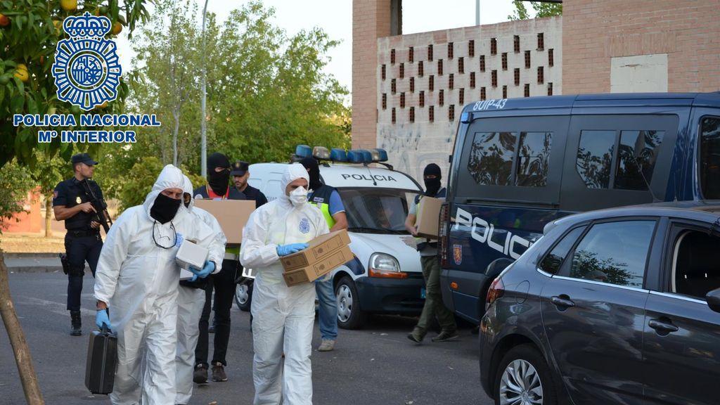 A prisión el presunto yihadista detenido en Mérida