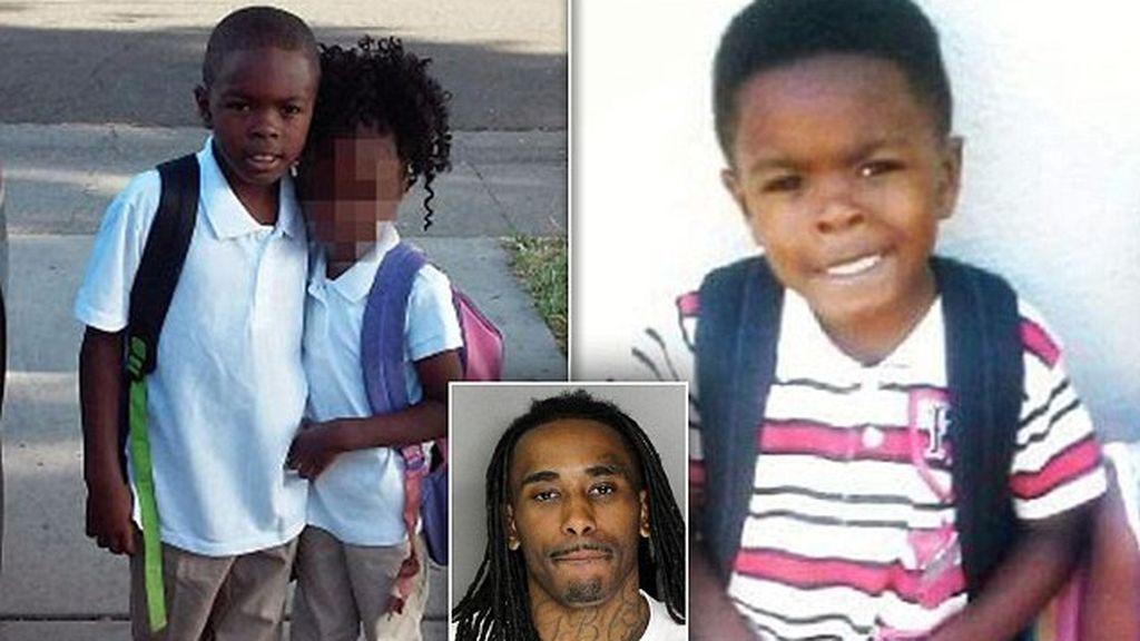 Asesinado un niño de ocho años por intentar proteger a su hermana de menor de un pederasta
