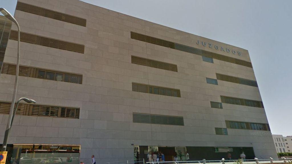 Prisión sin fianza para el acusado de golpear y abusar de su expareja en Almería