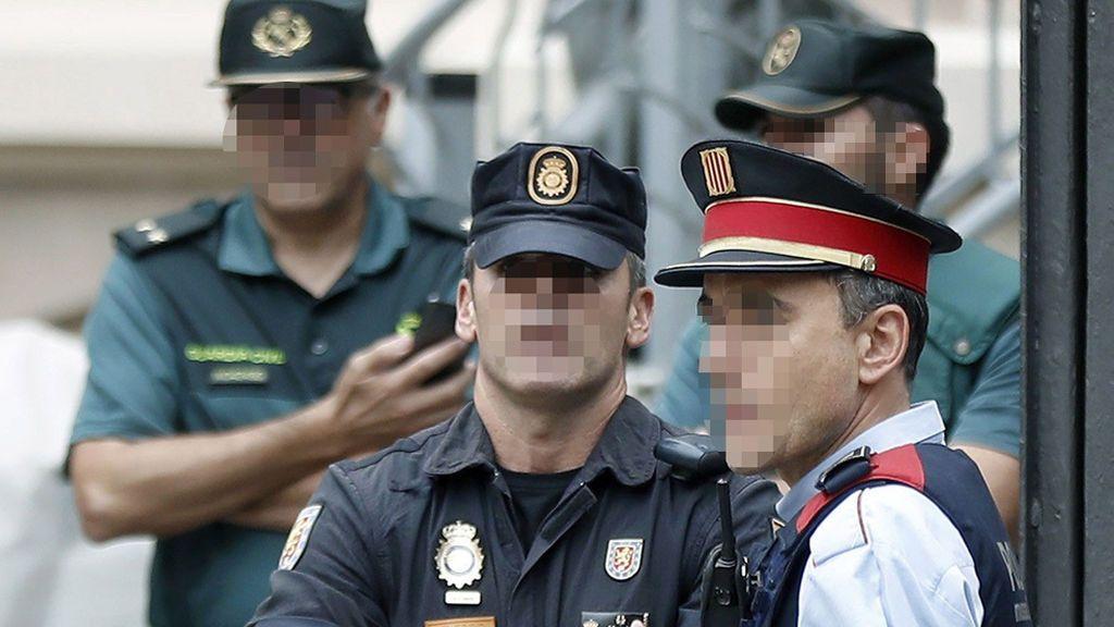 Interior rechaza convocar la Junta de Seguridad en Cataluña y fija una reunión en la sede de los Mossos