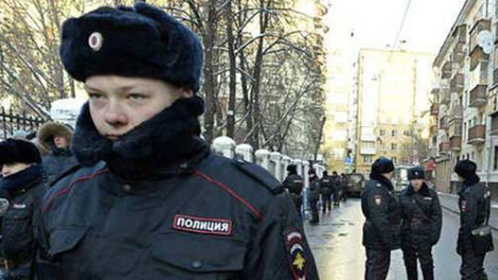 Una pareja caníbal detenida en Rusia:  Se calcula que se han comido a más de 30 personas desde 1999