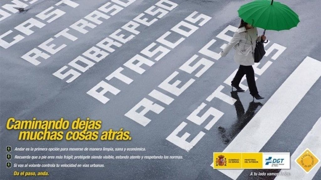 Campaña DGT