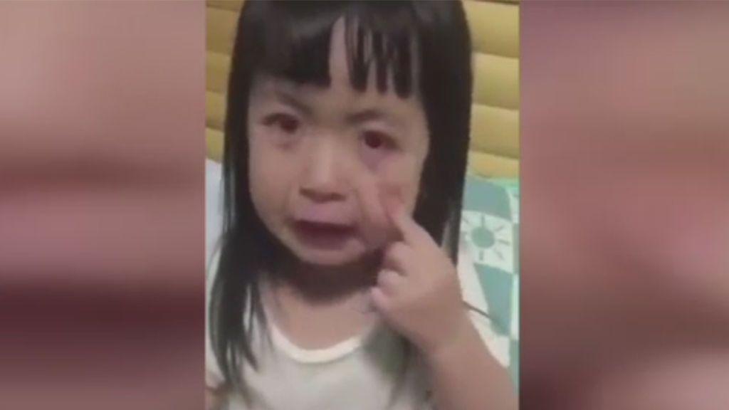 El drama de esta niña que bien merece un Óscar