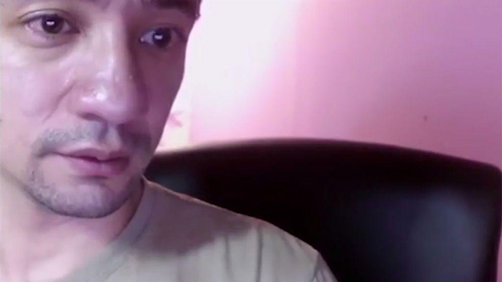Un conocido bloguero ruso emite su muerte en directo tras dejarse picar por una mamba negra