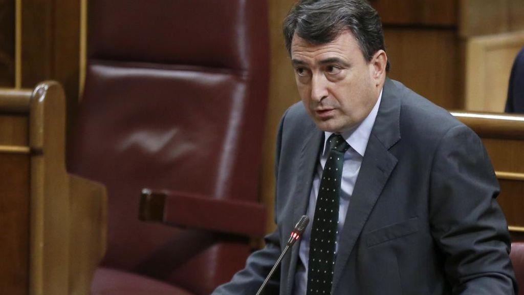 """El PNV descarta hablar con el Gobierno: """"Aunque hubiera presupuestos el tema catalán no se va a solucionar"""""""