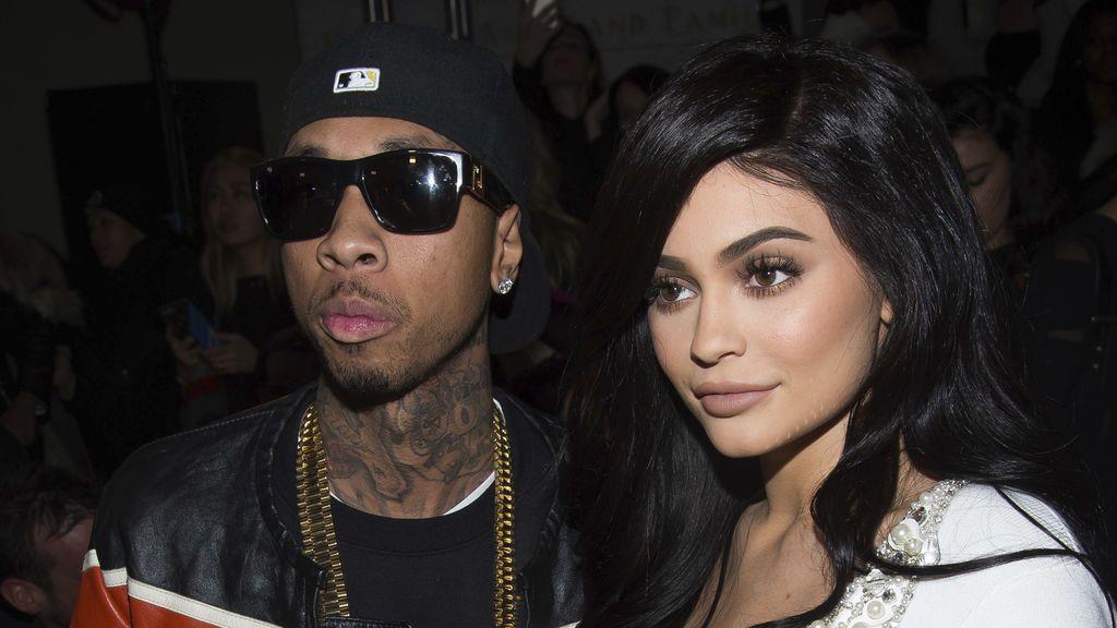 ¡Se confirma el embarazo de Kylie Jenner, y además se sabe ya el sexo del bebé!