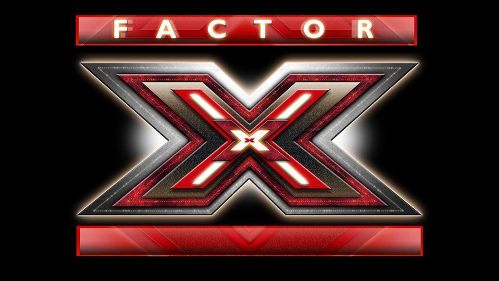 Factor X logo