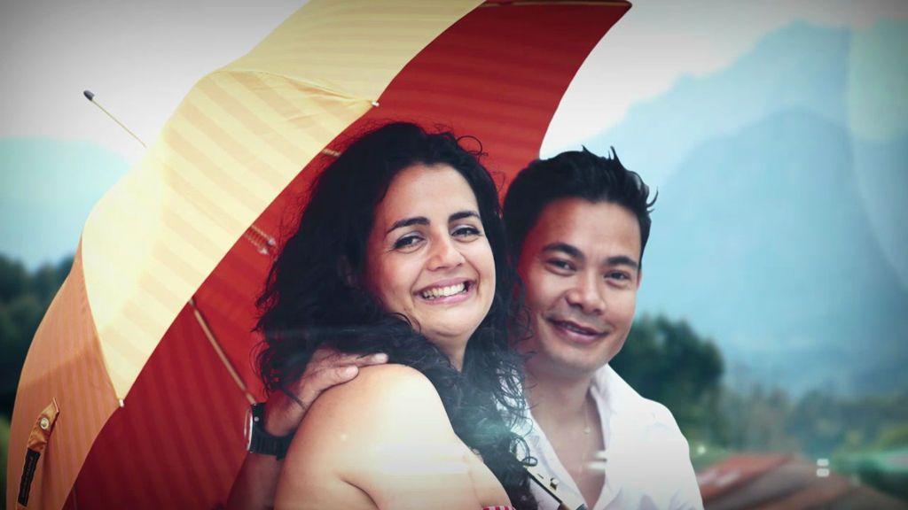 De la miseria de Nepal a una mansión: así cambió Calleja la vida de sus tres hijos adoptivos