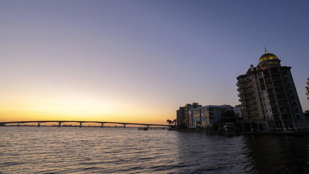 Clima en Sarasota, Estados Unidos