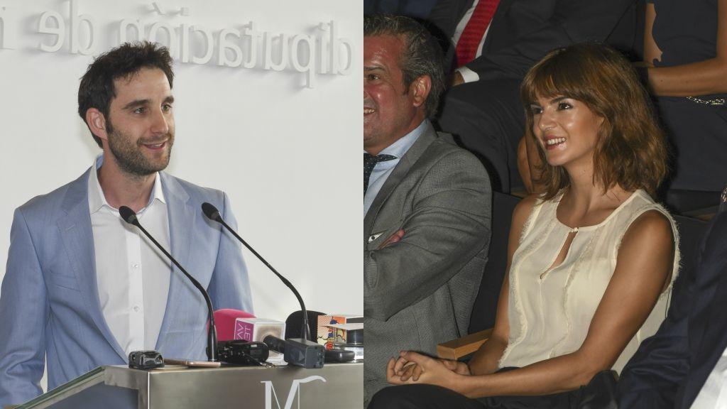 """Dani Rovira se declara a Clara Lago: """"Eres de las cosas más bonitas que me ha pasado en la vida"""""""