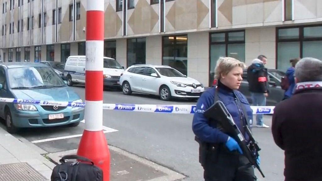 Detenido en Bélgica un español sospechoso de captar y adoctrinar para el Daesh