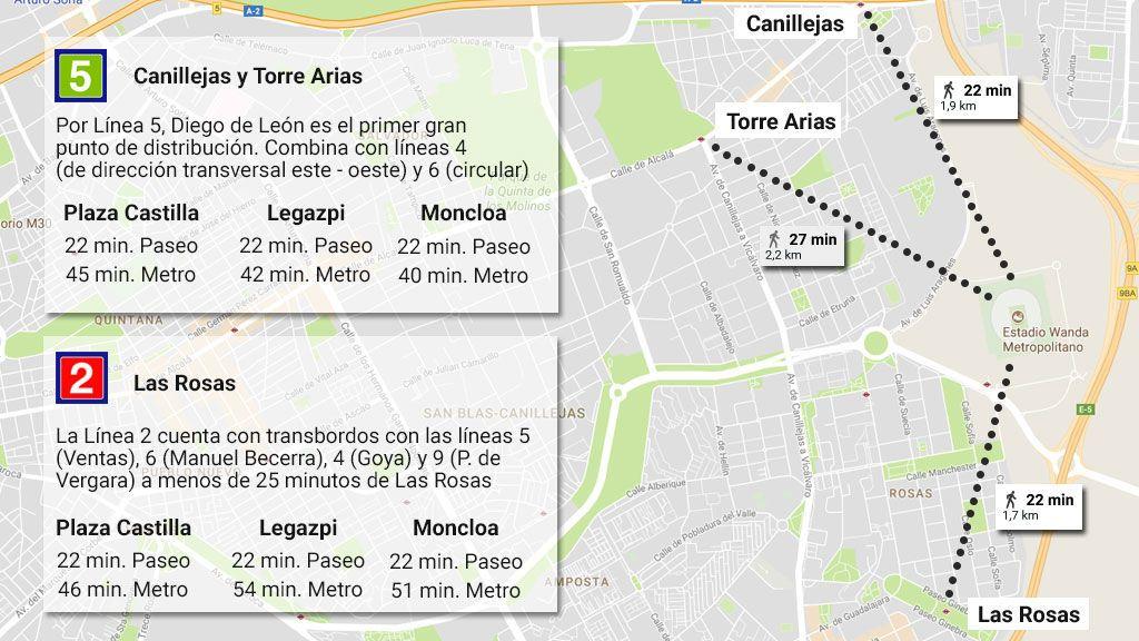 ¿Compensa la línea 7 para salir del Metropolitano? Guía alternativa para volver a casa sin esperar la cola eterna