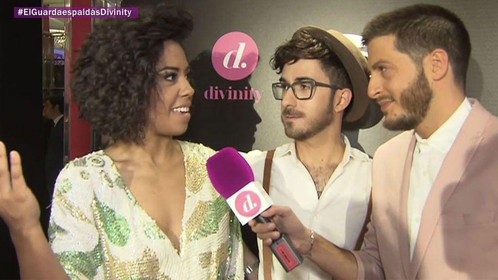 """Fela Domínguez: """"Si les gusta la música es un espectáculo que van a disfrutar"""""""