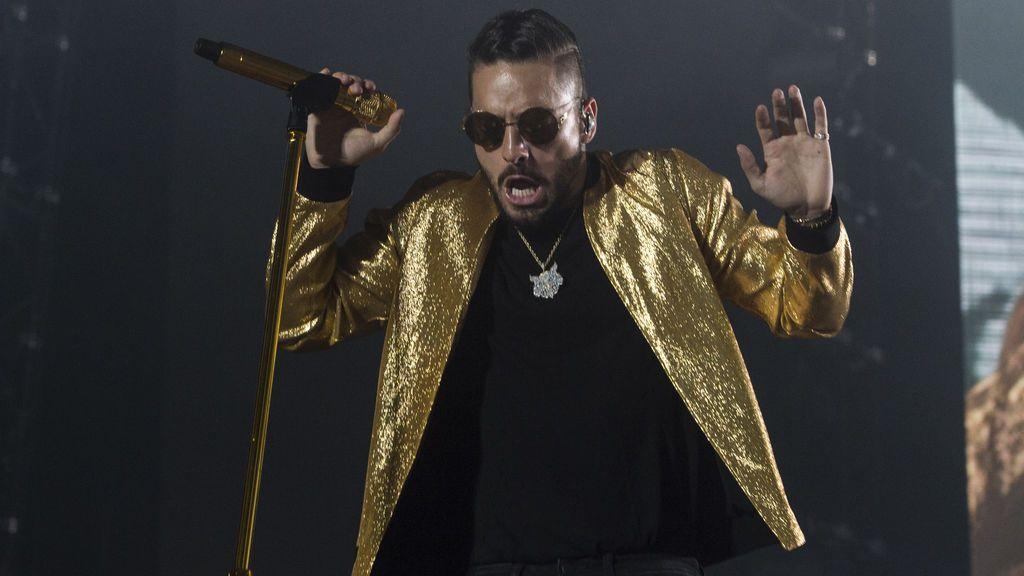 ¡El reggaetón se apodera del mundo! Maluma y Bad Bunny, favoritos para la canción del Mundial
