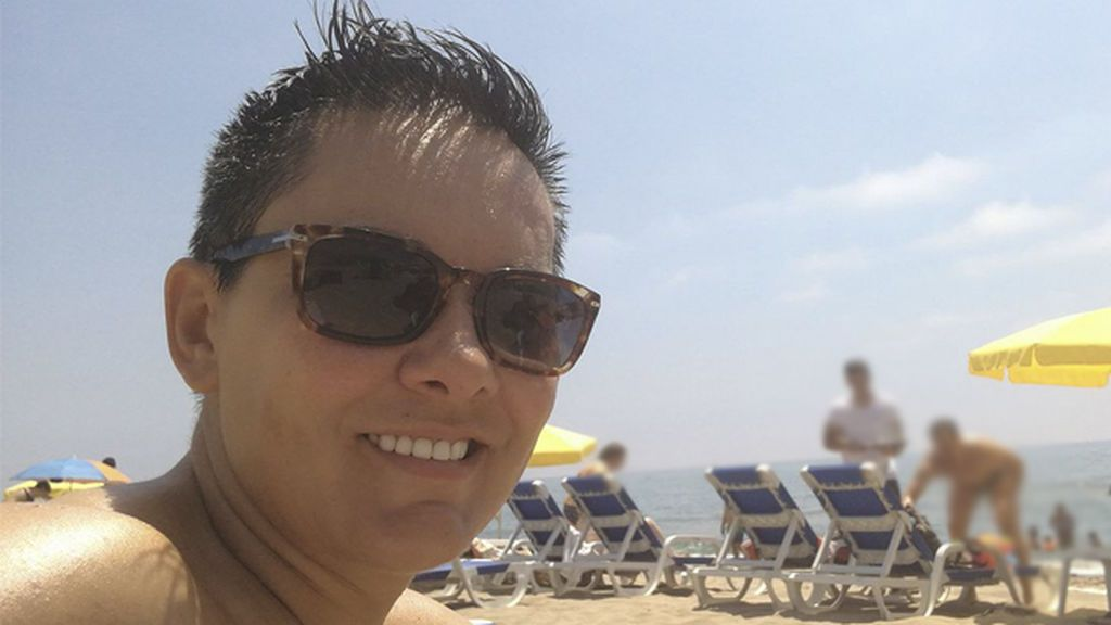 Raquel Morillas GH 3