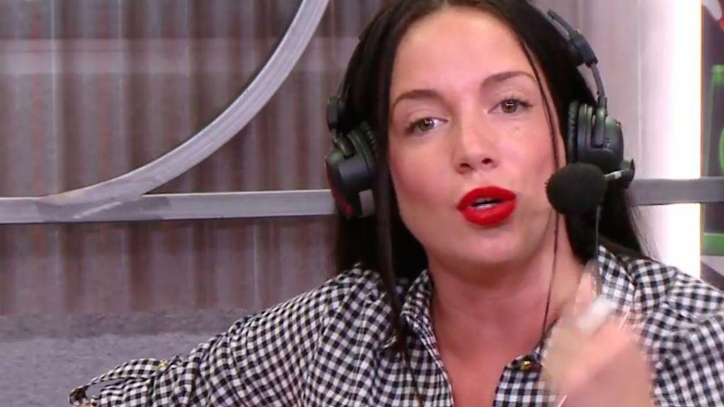 """...Y Samira respondió a Lara Ruiz: """"Voy a terminar denunciándola también por injurias"""""""