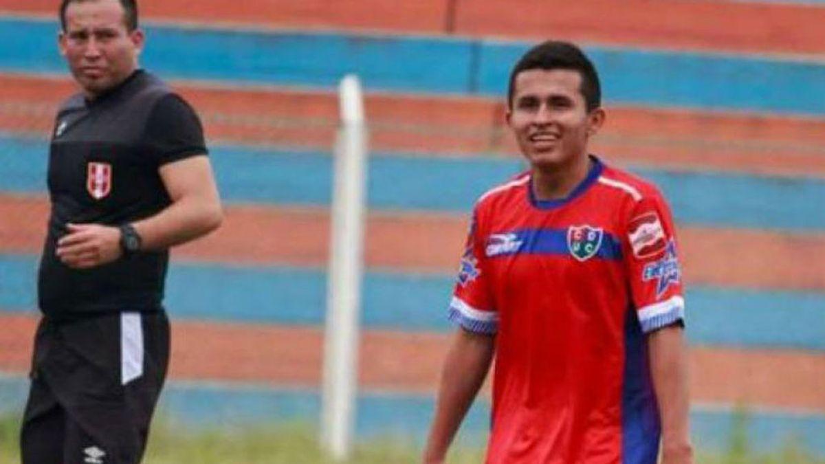 ¡Sus padres le llamaron Osama Vinladen Jiménez y ahora todos que es futbolista!