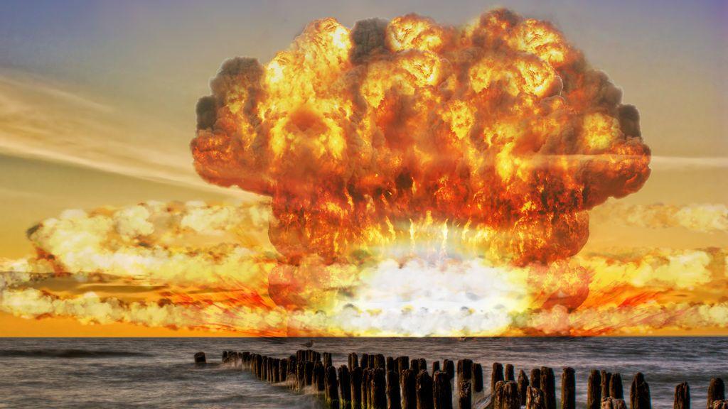 El Plutoceno, la nueva era geológica radiactiva que podría cambiar el rumbo de la evolución humana