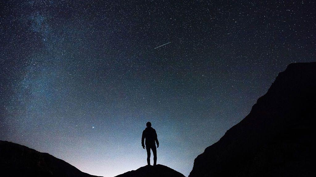 Lluvia de estrellas: mira al cielo, comienzan a caer las Oriónidas a partir de este lunes