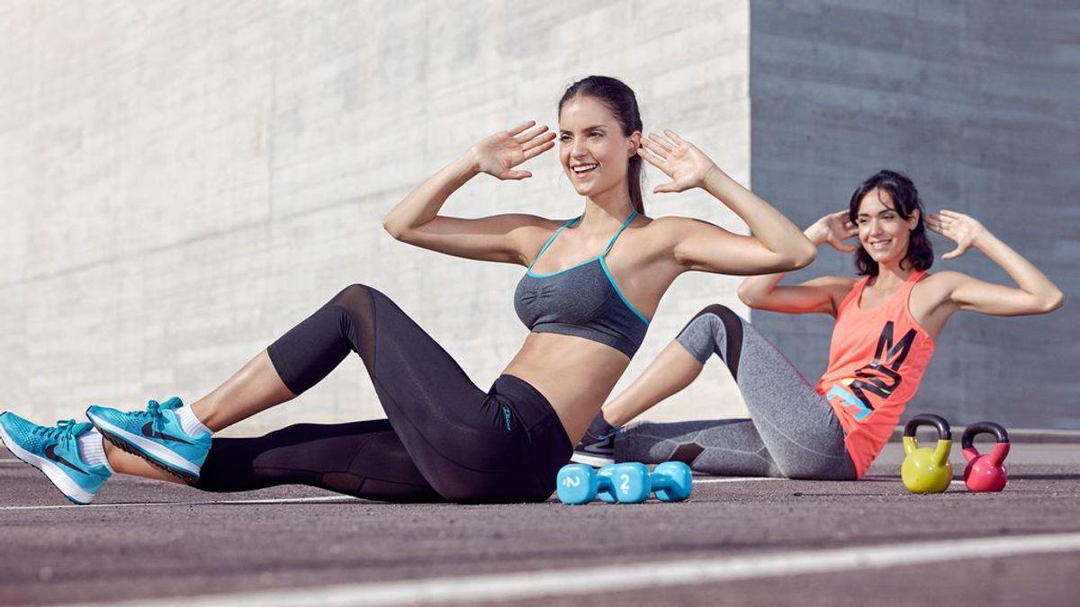 5 tendencias sportswear para lucir en el gym